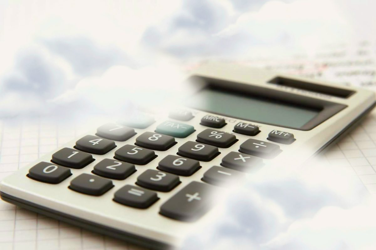 Why Your Bookkeeping Should Be In The Cloud